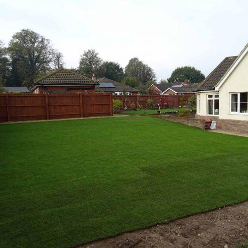 Garden Landscaping 2