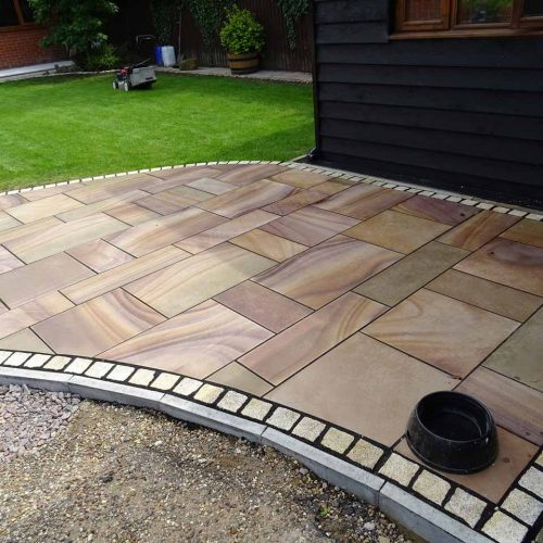 Patios And Paving 10