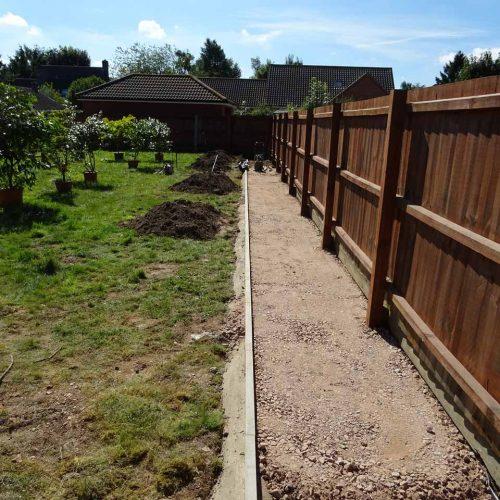 Garden Landscaping 7