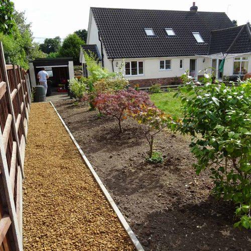 Garden Landscaping 8