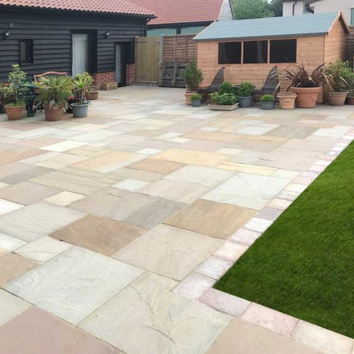 Patios And Paving 11