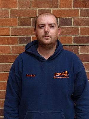 Jonny Osbourne