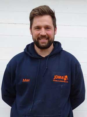Max Lock