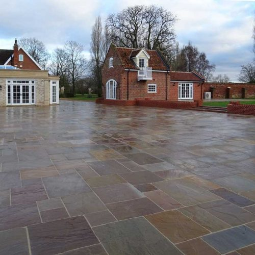 Patios And Paving 18