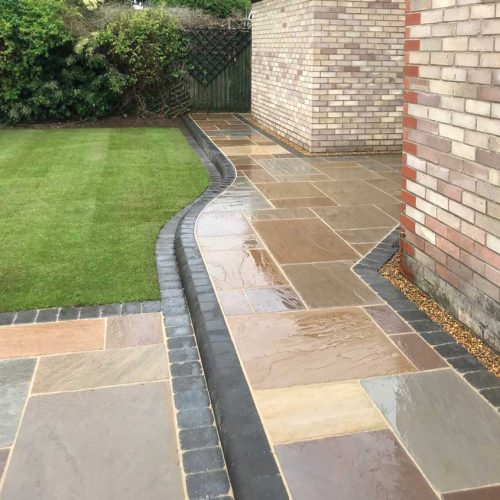Patios And Paving 21