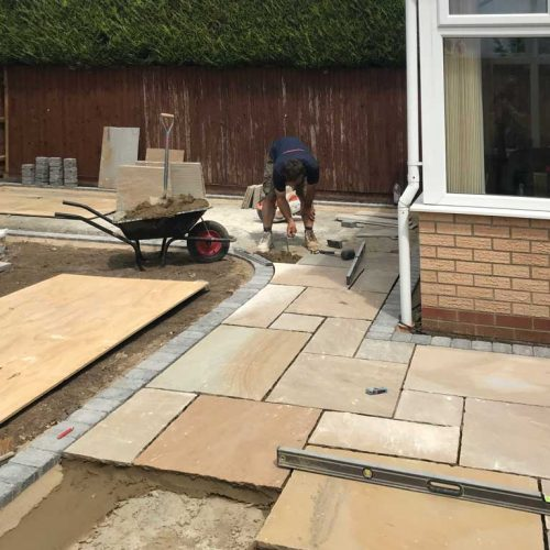 Patios And Paving 22