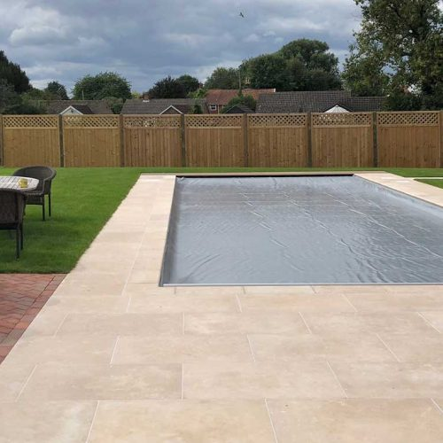 Patios And Paving 23