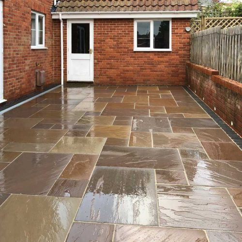 Patios And Paving 24