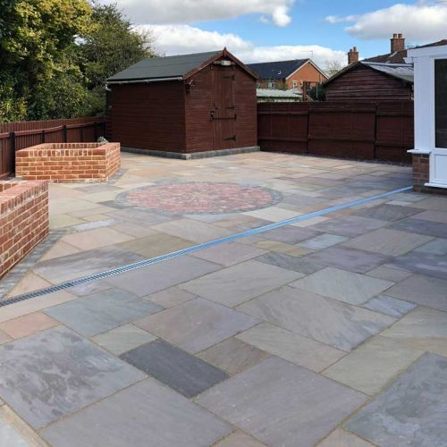 Patios And Paving 26