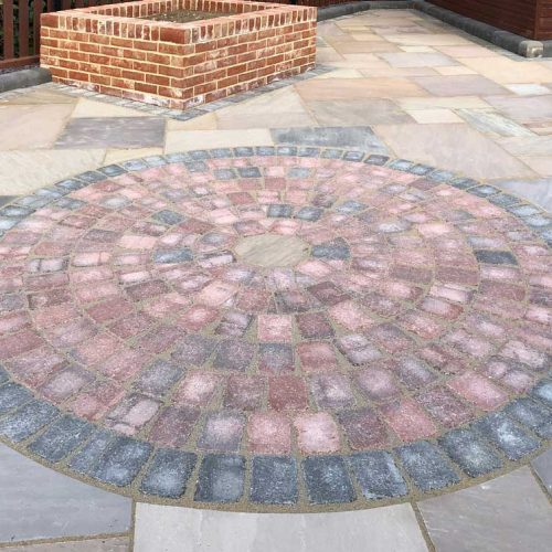 Patios And Paving 27