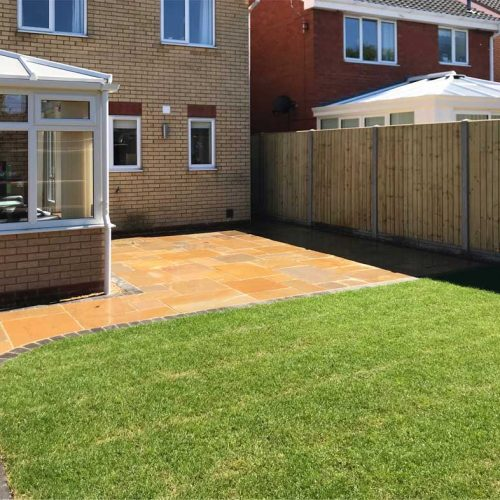 Patios And Paving 28