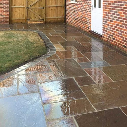 Patios And Paving 29