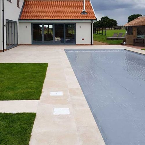 Patios And Paving 30