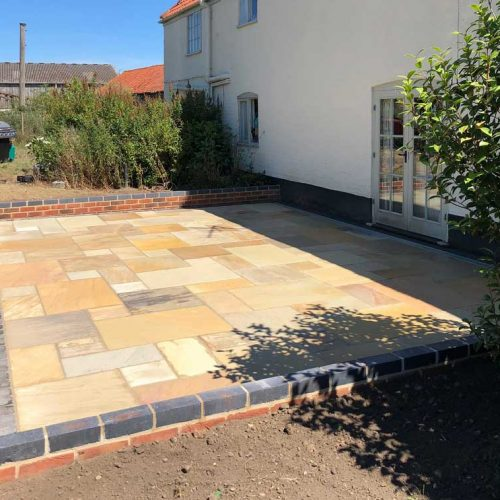 Patios And Paving 31