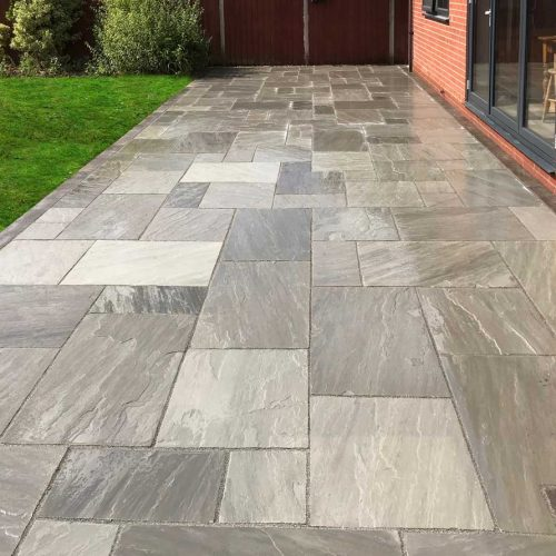 Patios And Paving 32