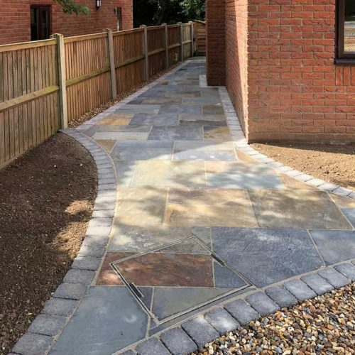 Patios And Paving 33