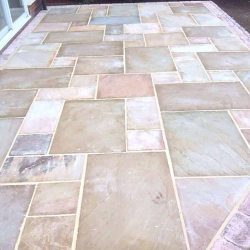 Patios And Paving 15