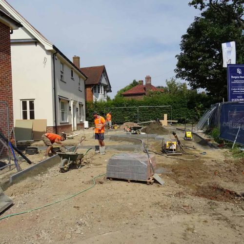 Commercial Groundworks 4