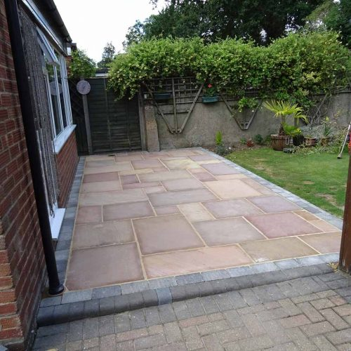 Patios And Paving 8