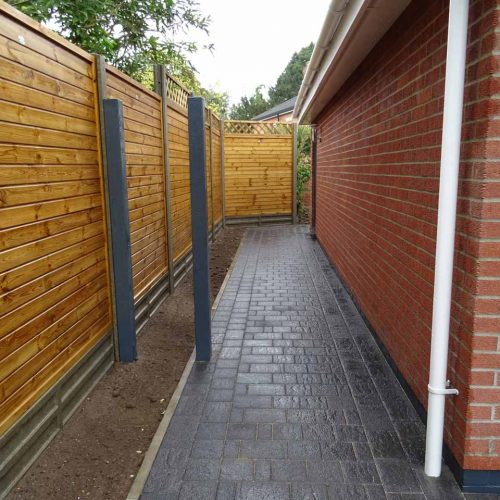 Fencing And Walls 4