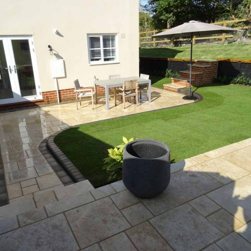 Patios And Paving 4