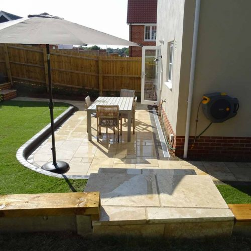 Patios And Paving 3