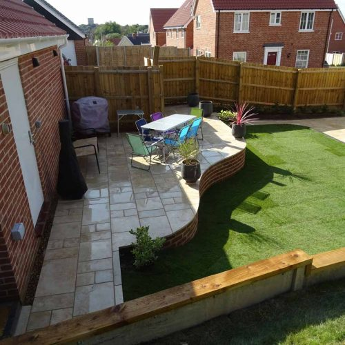 Patios And Paving 9