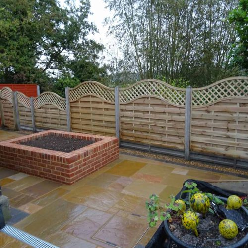 Fencing And Walls 8
