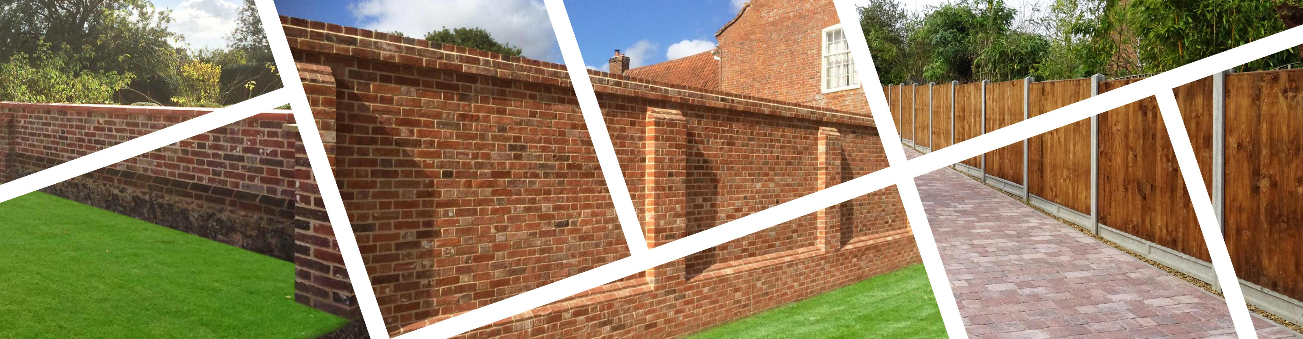 Fencing and Walls