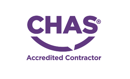 CHAS | Accredited Member